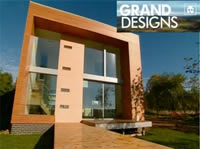 Grand Designs - Peterborough